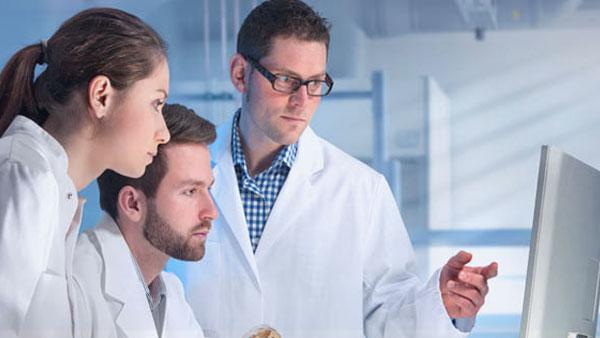 investigadores y su rendimiento