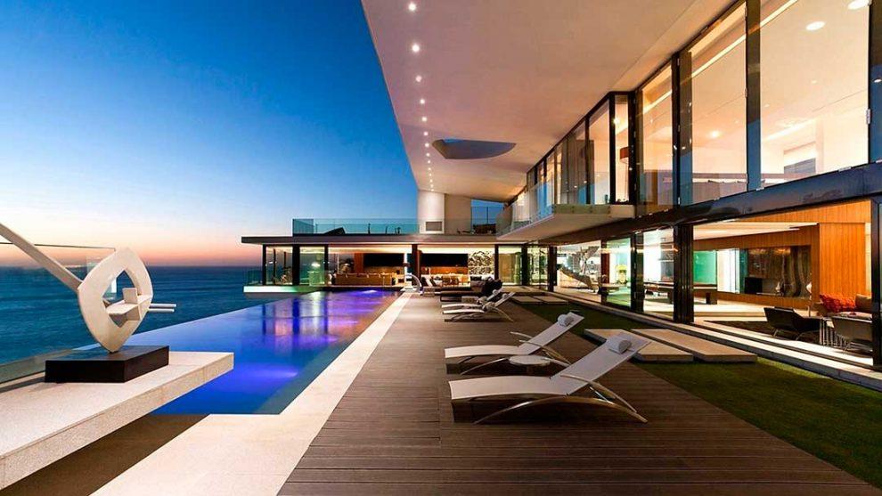 adquirir vivienda en inmobiliaria de lujo en Barcelona